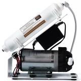 Фильтр для очистки спиртосодержащих жидкостей, водки, самогона