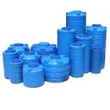 Пластиковые накопительные баки (емкости)