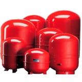 Расширительные баки для отопления (экспанзоматы)