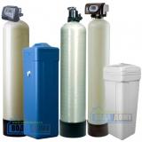 Многоцелевые фильтры-умягчители