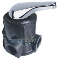 Ручной управляющий клапан фильтра  F56A