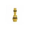 """Clack инжектор V1/V125 для корпуса 13"""" желтый"""
