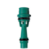 "Clack инжектор V1/V125 для корпуса 14"" зеленый"