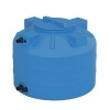 Бак для воды ATV-1500 (синий) с поплавком