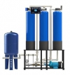 Станция очистки воды с аэрационной колонной и системой дозирования 3х0844 Д1