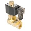 """Электромагнитный клапан UNIPUMP BOX-15 1/2"""" (нормально открытый)"""
