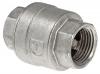 Обратный клапан никелированный ВВ