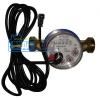 Резьбовой импульсный расходомер A-CON/C 1