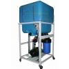 Блок химической промывки для установок RO до 3 м3/ч (4040)