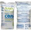 Соль таблетированная Универсальная (мешок 25кг)